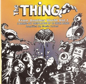 The Thing from Another World Vol 1