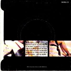 In Trance 95* itenef - Ocean