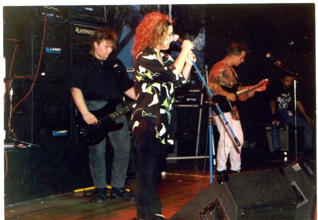 Rodon Club 1991
