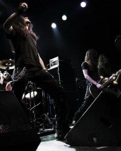 Inactive Messiah - Live