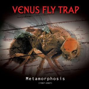 Metamorph CD Sleeve NEW