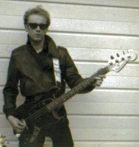 Dave Alucard