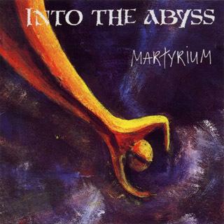 Martyrium CD
