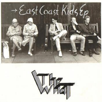East Coast Kids EP