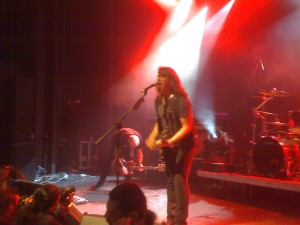 New Model Army 20-5-09 (51st State)