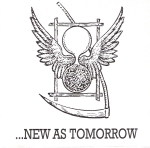 new as tomorrow