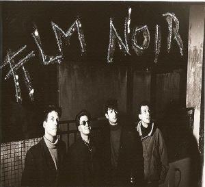 Film Noir feat. Coti K.