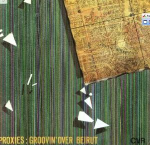 Groovin' Over Beirut