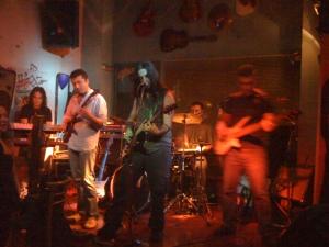 September - Live @ After Dark Sept. 12 2009
