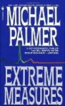 Extreme Measures (1991) - by Michael Palmer