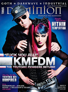 Dominion Magazine [UK]