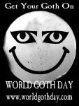 tribe4mian - World Goth Day