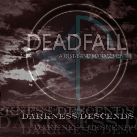 DEADFALL- Darkness Descends (Cover)