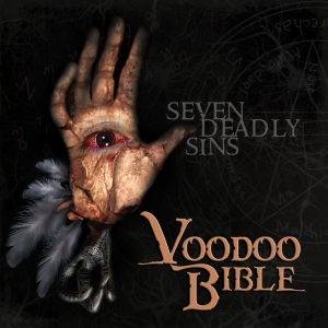 Voodoo Bible - Seven Deadly Sins - Artwork