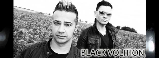 Black Volition