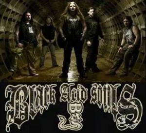tribe4mian - Black Acid Souls