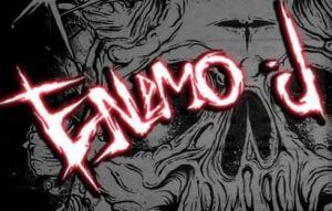 tribe4mian - Enemo-J