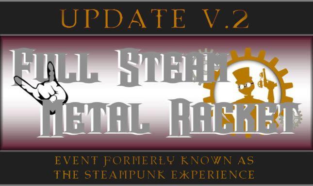 tribe4mian - Full Steam Metal Racket - Update v.2