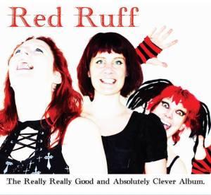 tribe4mian - Red Ruff