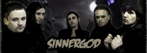 tribe4mian - Sinnergod