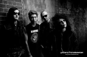 tribe4mian - Stereo Juggernaut