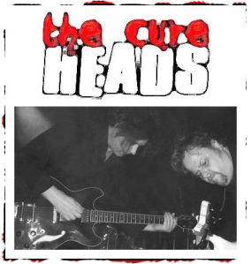 tribe4mian - The Cureheads v3b