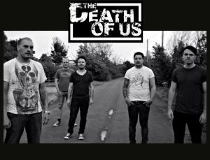 tribe4mian - The Death Of Us