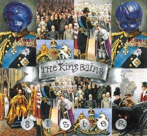 tribe4mian - The King Bains