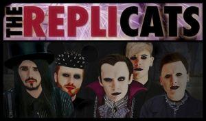 tribe4mian - The Replicats v3