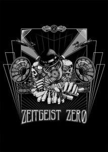 tribe4mian - Zeitgeist Zero