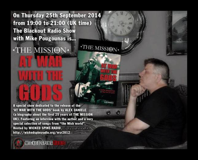 the mission show
