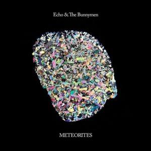 Meteorites_Album_Cover