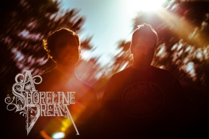 A Shoreline Dream with logo