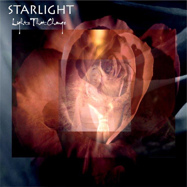 Lights That Change Starlight cover artwork