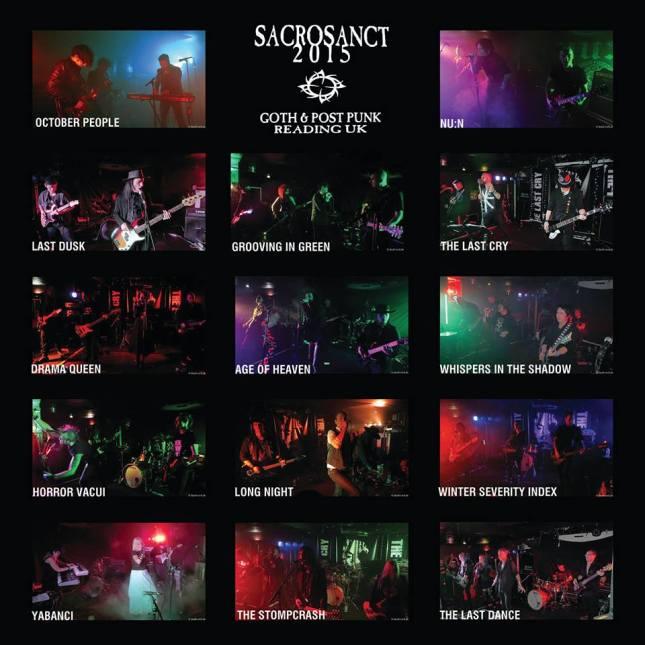 sacrosanct 2015