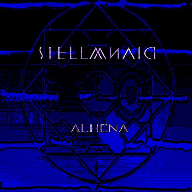 Stella Diana - Alhena cover