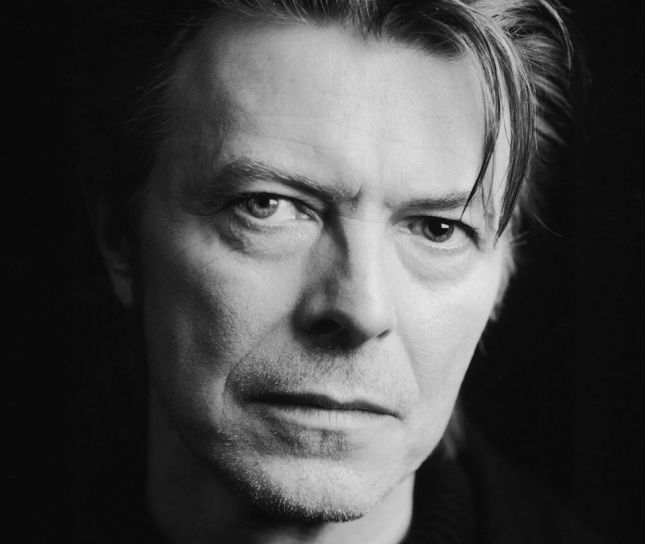 Bowie - 2016-0110 RIP