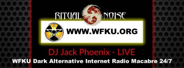 10 Jack Phoenix - wfku