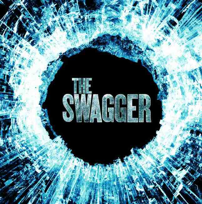 The Swagger cover