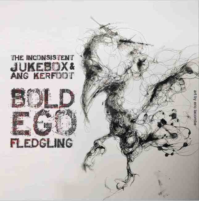 Bold Ego Fledgling cover