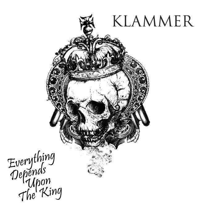 Klammer 7 Single