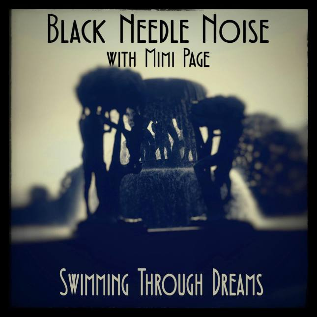 black-needle-noise-swimming-through-dreams-cover